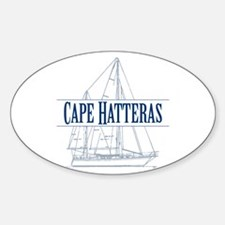 Cape Hatteras - Decal