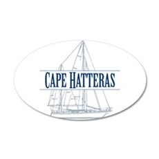 Cape Hatteras - Wall Decal