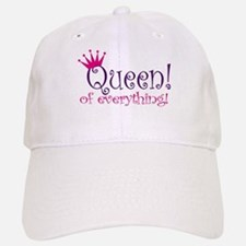 Queen of Everthing! Cap