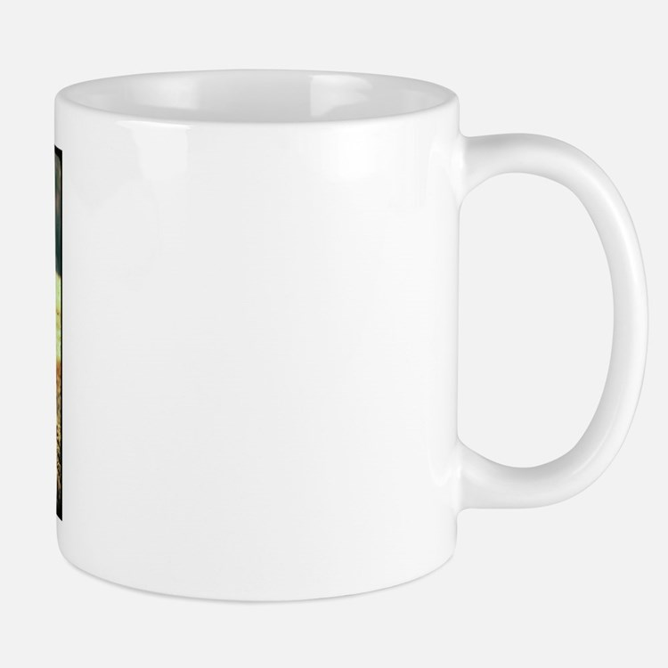 OX POWER Mug