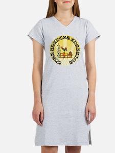 Good Morning Sunshine Women's Nightshirt