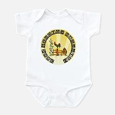 Good Morning Sunshine Infant Bodysuit