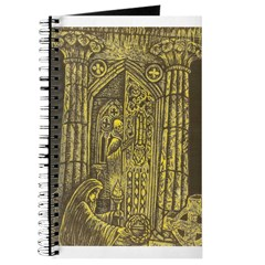 Invitation to Death Journal