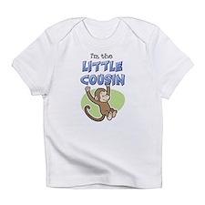 Cool Little cousin Infant T-Shirt
