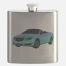 Chrysler 200 Convertible Flask