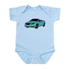 Chrysler 200 Convertible Body Suit