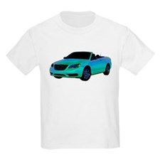 Chrysler 200 Convertible T-Shirt