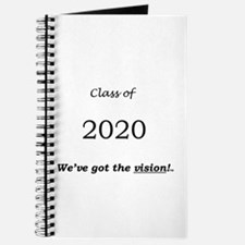 Class of 2020 Journal