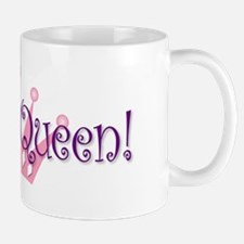 Drama Queen Small Small Mug