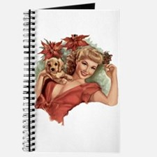 A Lovely Holiday Journal