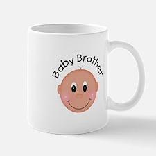 Baby Brother Mug