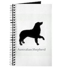 Australian Shepherd profile Journal