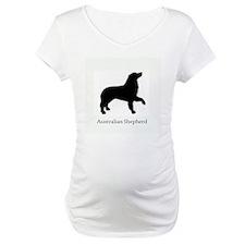 Australian Shepherd profile Shirt