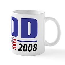 Dodd 2008 Mug
