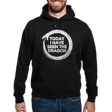 Hemlock Grove Dragon Hoodie