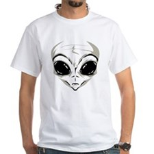 Lucky7's Alien Head Shirt
