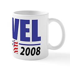 Gravel 2008 Small Mug