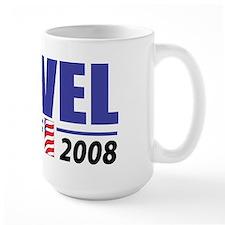 Gravel 2008 Mug