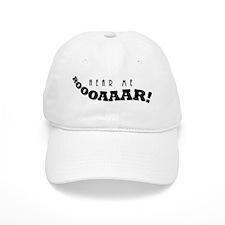 Hear Me Roar! Baseball Cap
