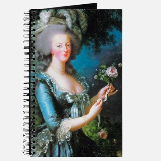 Vigée-Lebrun - Marie-Antoinette Journal