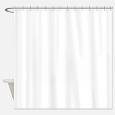 paranormal investigator dark.png Shower Curtain