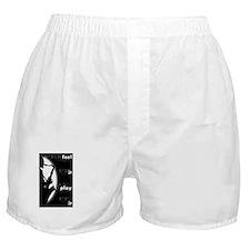feel it play it Boxer Shorts