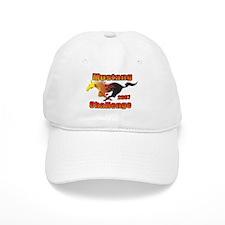 Challenge Baseball Cap