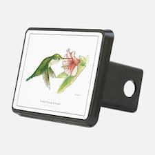 Hummingbird Hitch Cover
