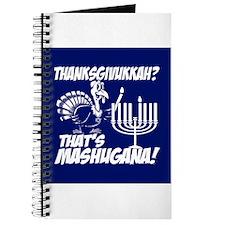 Thanksgivukkah Thats Mashugana Journal