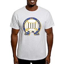 DUI - 3rd Battalion - 7th Infantry Regiment T-Shirt