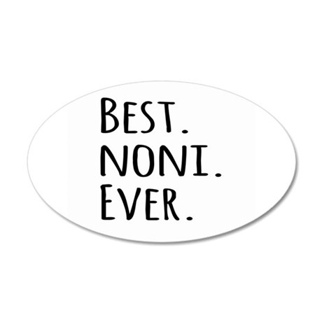 best noni ever wall sticker by admin cp49789583