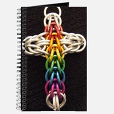 Cute Chainmaille Journal