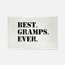 Best Gramps Ever Magnets
