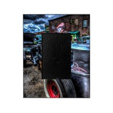 Rat Rod Picture Frame