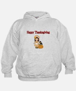 Happy Thanksgiving 3 Hoodie