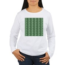 Glass In The Window Long Sleeve T-Shirt