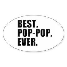Best Pop-Pop Ever Decal