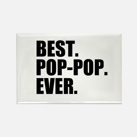 Best Pop-Pop Ever Magnets