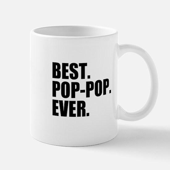 Best Pop-Pop Ever Mugs