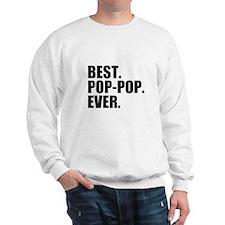 Best Pop-Pop Ever Jumper