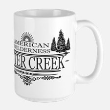 OTTER CREEK Mugs
