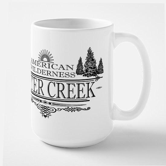OTTER CREEK Mugs