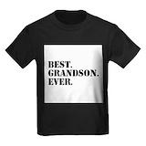 Best grandson ever Kids