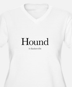 Hound in Baskervi T-Shirt