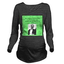 21.png Long Sleeve Maternity T-Shirt
