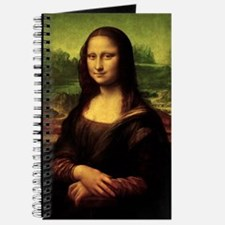 Mona Lisa Journal