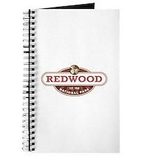 Redwood National Park Journal