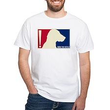 vizsla_tricolor_blktee T-Shirt