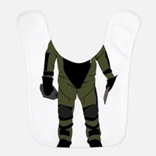 Bomb Suit body Bib