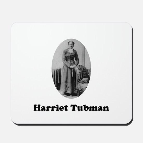 Harriet Tubman Mousepad